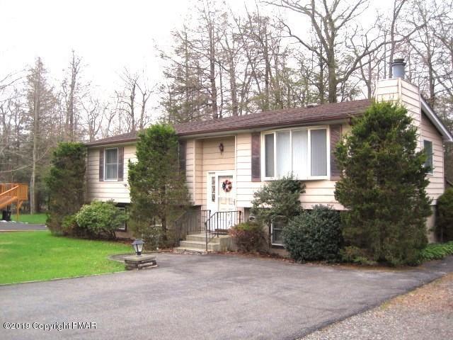 226 Viceroy Cir, Tobyhanna, PA 18466 (MLS #PM-67572) :: Keller Williams Real Estate