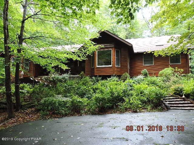 119 L C Larsen Dr, Gouldsboro, PA 18424 (MLS #PM-67704) :: Keller Williams Real Estate