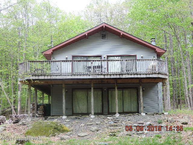 97 W Creek View Dr, Gouldsboro, PA 18424 (MLS #PM-67790) :: Keller Williams Real Estate