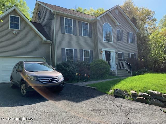 214 Fringe Dr, East Stroudsburg, PA 18302 (MLS #PM-67854) :: Keller Williams Real Estate