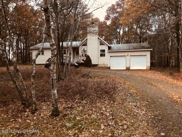 147 Fern Ridge Rd, Blakeslee, PA 18610 (MLS #PM-67885) :: Keller Williams Real Estate