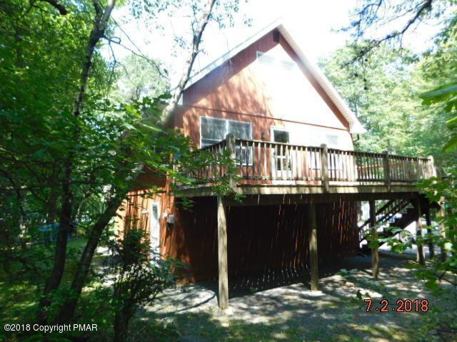 621 Sullivan Trl, Long Pond, PA 18334 (MLS #PM-67890) :: Keller Williams Real Estate