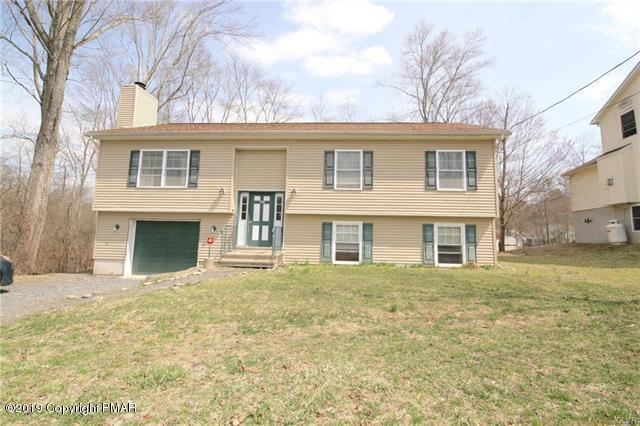5019 E Pine Ridge Rd, East Stroudsburg, PA 18302 (MLS #PM-67940) :: Keller Williams Real Estate