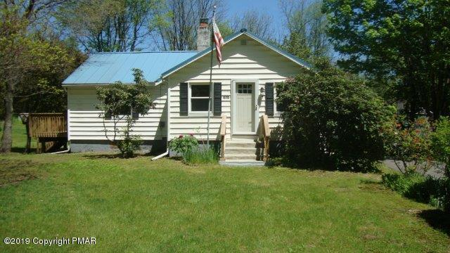 670 Fawn Rd, East Stroudsburg, PA 18301 (MLS #PM-68002) :: Keller Williams Real Estate