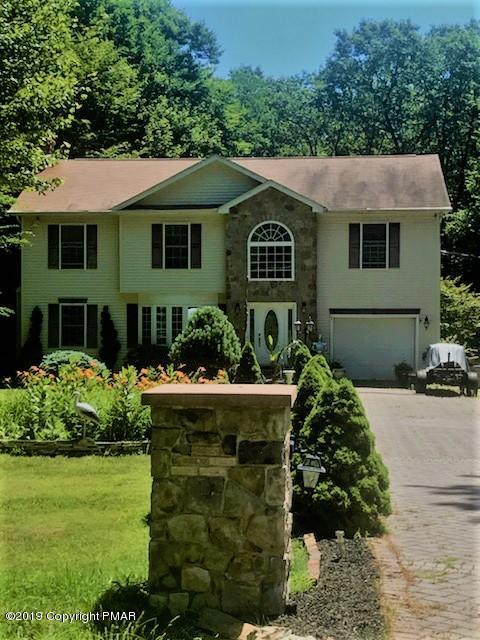 303 Shannon Dr, Long Pond, PA 18334 (MLS #PM-68021) :: RE/MAX of the Poconos