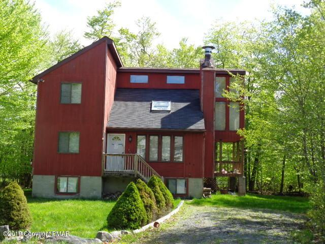 1894 Pinecrest Ct, Tobyhanna, PA 18466 (MLS #PM-68098) :: Keller Williams Real Estate