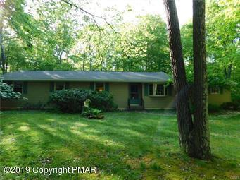 120 Winchester Dr, East Stroudsburg, PA 18301 (MLS #PM-68119) :: Keller Williams Real Estate