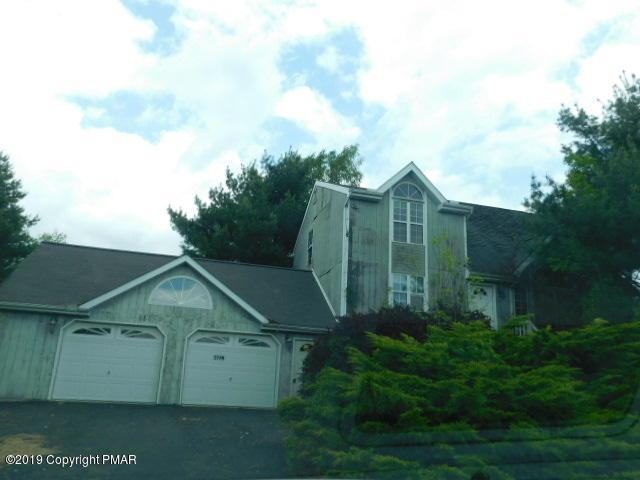 2778 Rising Hill Drive, Saylorsburg, PA 18353 (MLS #PM-68150) :: Keller Williams Real Estate
