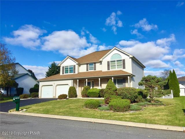 336 Center St, Wind Gap, PA 18091 (MLS #PM-68175) :: RE/MAX of the Poconos