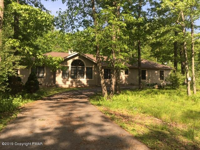 126 Cathleen Dr, East Stroudsburg, PA 18302 (MLS #PM-68230) :: RE/MAX of the Poconos