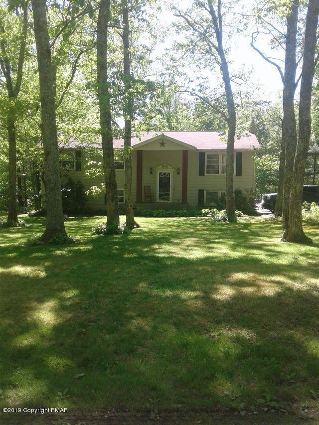 240 Cameo Ln, Cresco, PA 18326 (MLS #PM-68293) :: Keller Williams Real Estate