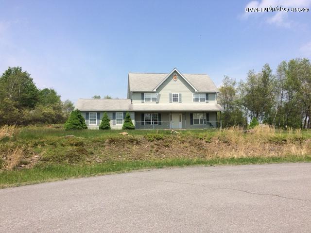 1232 Rosebud Ct, Effort, PA 18330 (MLS #PM-68316) :: Keller Williams Real Estate