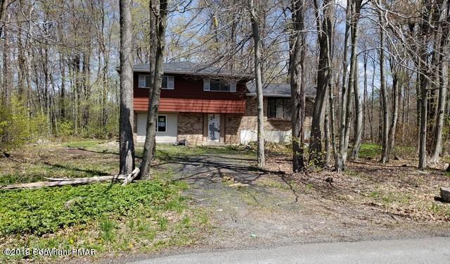 1100 Kilmer Rd, Tobyhanna, PA 18466 (MLS #PM-68392) :: Keller Williams Real Estate