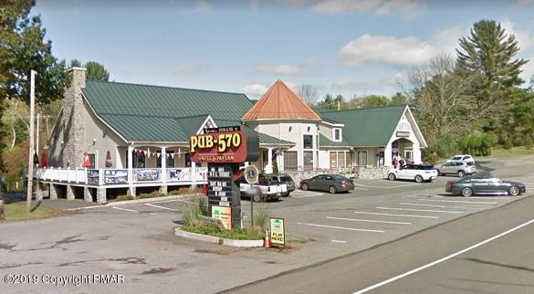 5261 Milford Rd, East Stroudsburg, PA 18032 (MLS #PM-68585) :: Keller Williams Real Estate