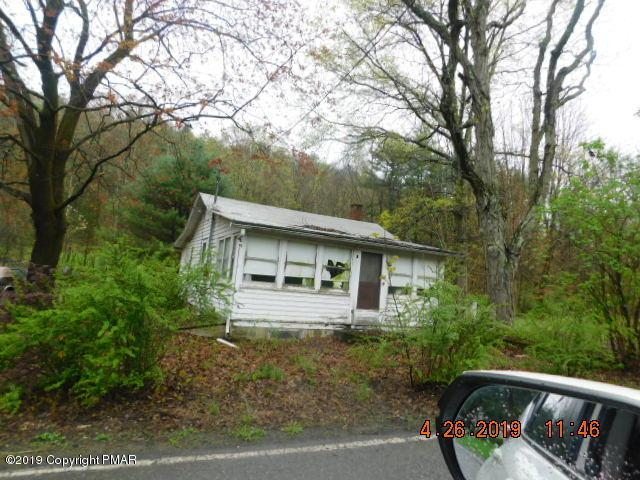 241 Brick Church Rd, Saylorsburg, PA 18353 (MLS #PM-68983) :: Keller Williams Real Estate