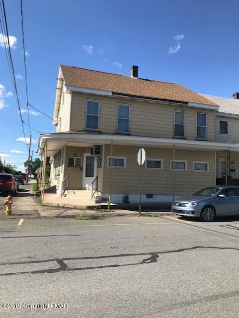 2 E White St, Summit Hill, PA 18250 (MLS #PM-69001) :: RE/MAX of the Poconos