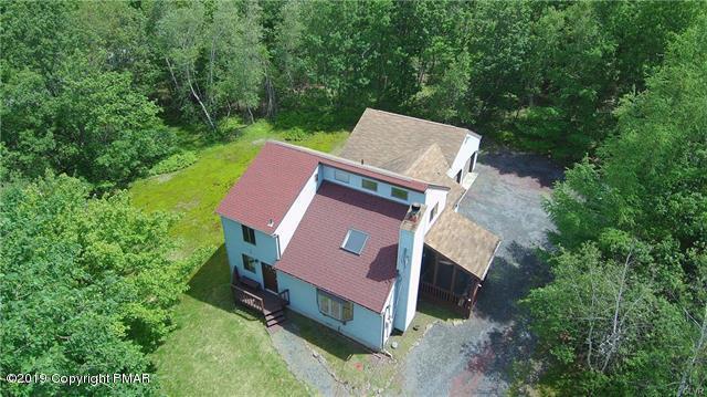 175 Scenic Dr, Albrightsville, PA 18210 (MLS #PM-69234) :: Keller Williams Real Estate