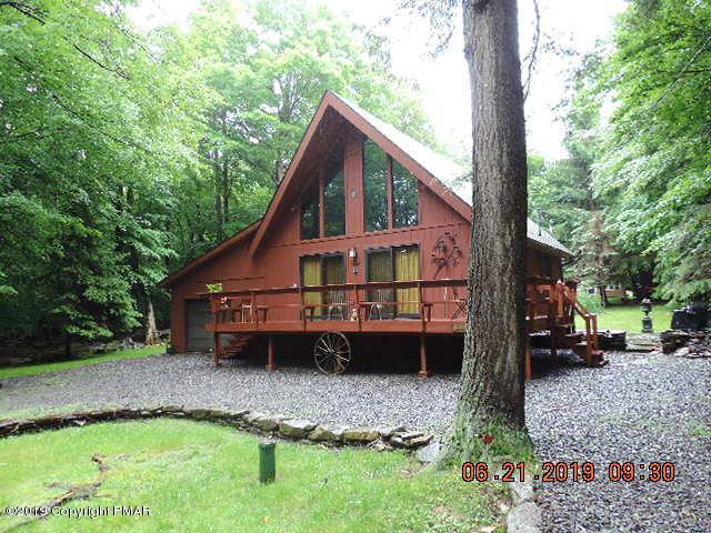 1027 Bear Dr, Newfoundland, PA 18445 (MLS #PM-69380) :: Keller Williams Real Estate
