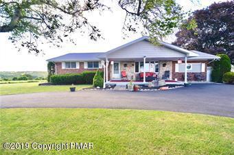 1195 Sunrise Blvd, Mount Bethel, PA 18343 (MLS #PM-69398) :: Keller Williams Real Estate