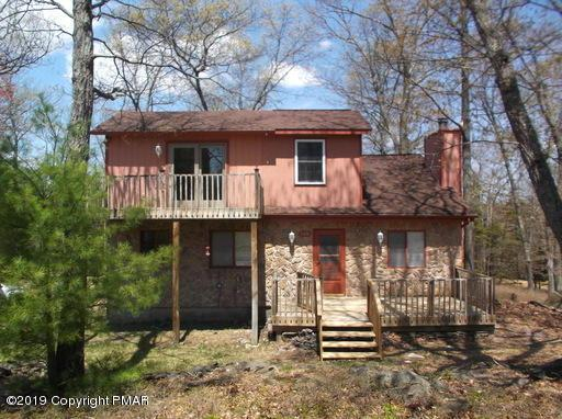 143 Weasel Rd, Dingmans Ferry, PA 18328 (MLS #PM-69455) :: RE/MAX of the Poconos