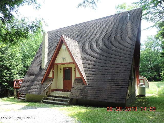 1127 Navajo Trail, Gouldsboro, PA 18424 (MLS #PM-69615) :: Keller Williams Real Estate