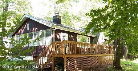 130 Tomhickon Trl, Pocono Lake, PA 18347 (MLS #PM-69657) :: Keller Williams Real Estate