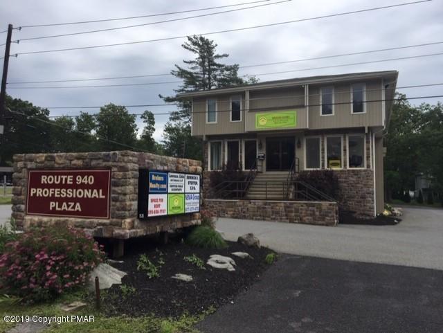 3324 Pa-940, Mount Pocono, PA 18344 (MLS #PM-69778) :: Kelly Realty Group