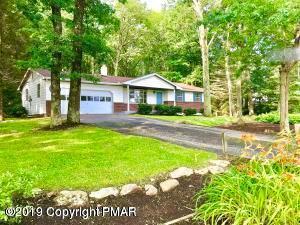 516 Hamlet Drive, Effort, PA 18330 (MLS #PM-69920) :: Keller Williams Real Estate