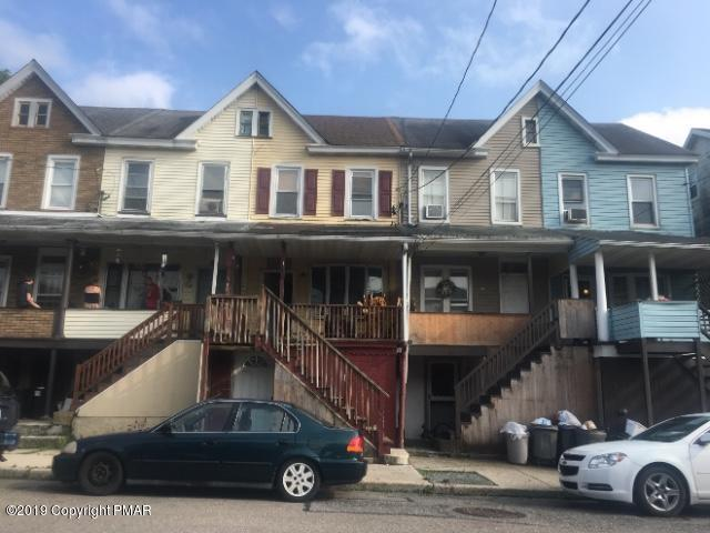 119 W Railroad St, Nesquehoning, PA 18240 (MLS #PM-69922) :: RE/MAX of the Poconos