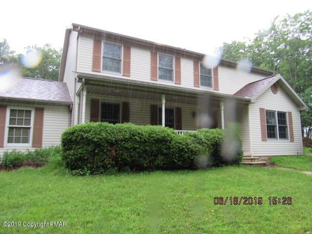 187 Stone Ridge Rd, Albrightsville, PA 18210 (MLS #PM-69969) :: Keller Williams Real Estate
