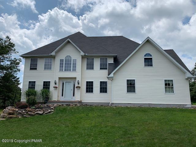 290 Brittany Dr, Albrightsville, PA 18210 (MLS #PM-69982) :: Keller Williams Real Estate