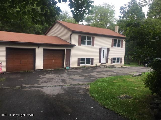 108 Cold Spring Dr, Jim Thorpe, PA 18229 (MLS #PM-70057) :: Keller Williams Real Estate