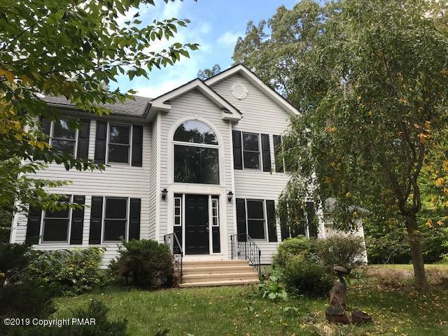 1120 Seven Nations Dr, Tobyhanna, PA 18466 (MLS #PM-70088) :: RE/MAX of the Poconos