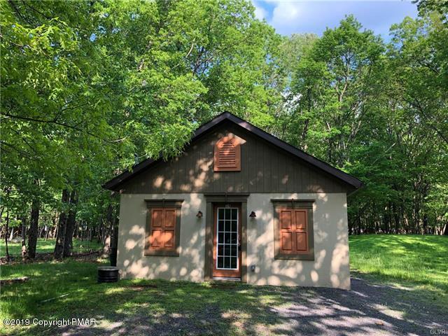 34 Wintergreen Trl, Albrightsville, PA 18210 (MLS #PM-70145) :: Keller Williams Real Estate