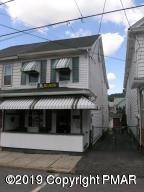 231 W Bertsch St, Lansford, PA 18232 (#PM-70254) :: Jason Freeby Group at Keller Williams Real Estate