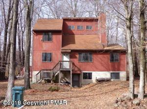 662 Country Place Dr, Tobyhanna, PA 18466 (MLS #PM-70261) :: Keller Williams Real Estate