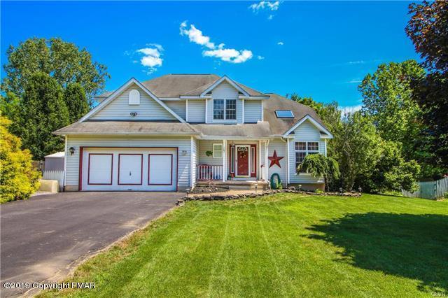 107 Morningside Dr, Mount Bethel, PA 18343 (MLS #PM-70344) :: Keller Williams Real Estate
