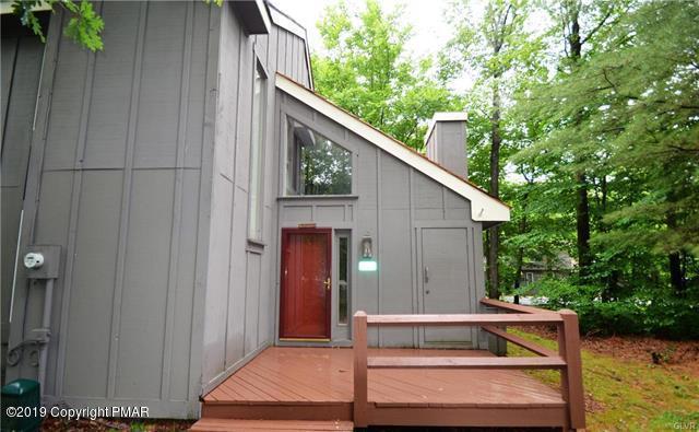 101 Nordic, Lake Harmony, PA 18624 (MLS #PM-70379) :: Keller Williams Real Estate