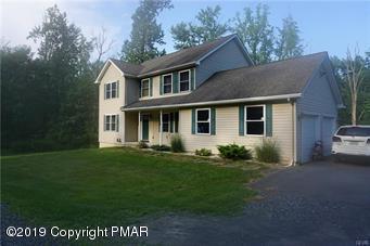 175 Forest Rd, Bangor, PA 18013 (MLS #PM-70927) :: Keller Williams Real Estate