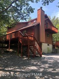 279 Russell Ct, Effort, PA 18330 (MLS #PM-70972) :: RE/MAX of the Poconos