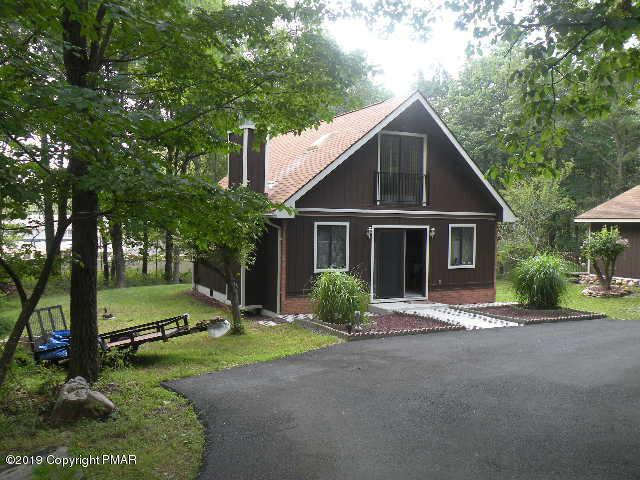 240 Briarwood Dr, Effort, PA 18330 (MLS #PM-71013) :: RE/MAX of the Poconos