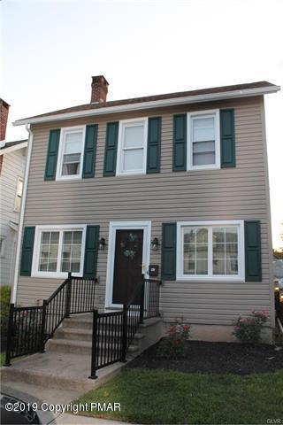 42 N 3Rd St, Bangor, PA 18013 (MLS #PM-71047) :: RE/MAX of the Poconos