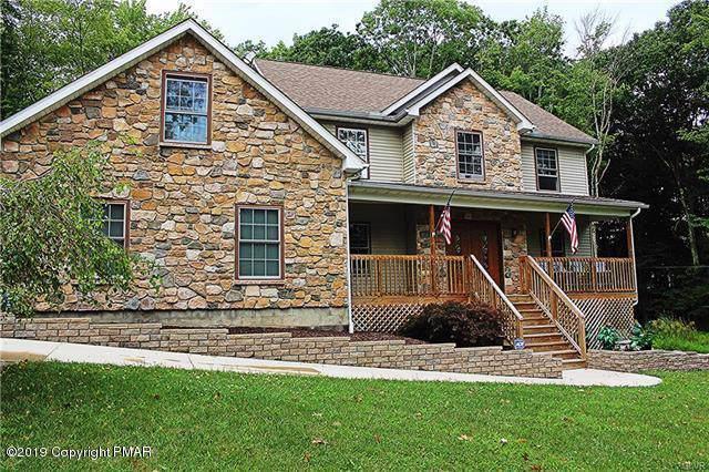 606 Wedgewood Lk, Stroudsburg, PA 18360 (MLS #PM-72014) :: Keller Williams Real Estate