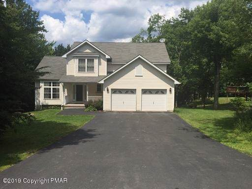 3516 Wren Run, Tobyhanna, PA 18466 (MLS #PM-72092) :: Keller Williams Real Estate