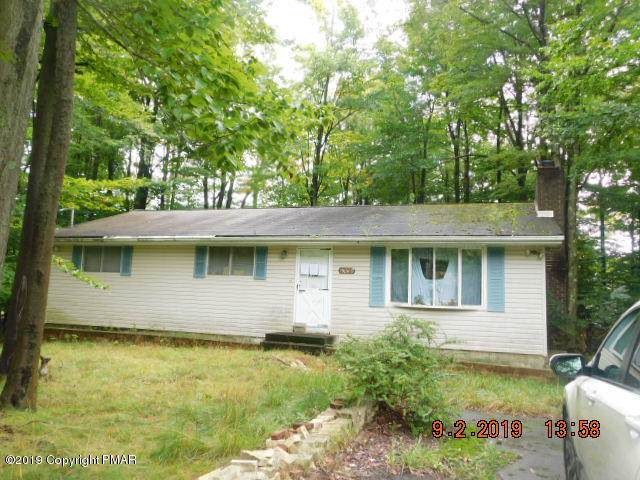 1072 Knollwood Dr, Tobyhanna, PA 18466 (MLS #PM-72126) :: RE/MAX of the Poconos