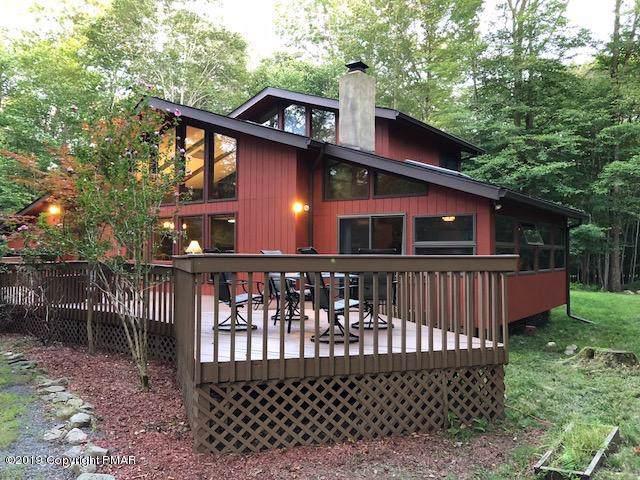 30 Theta Drive, Gouldsboro, PA 18424 (MLS #PM-72220) :: Keller Williams Real Estate
