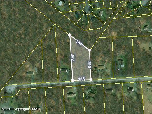 170 Ryans Rd, Tobyhanna, PA 18466 (MLS #PM-72348) :: Keller Williams Real Estate