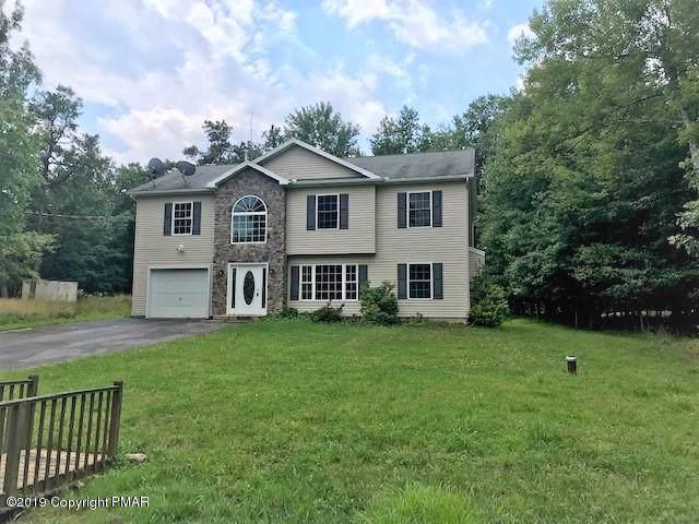 6305 Laurel Rd, Pocono Summit, PA 18346 (MLS #PM-72404) :: Keller Williams Real Estate