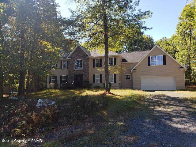 507 Dwalin Way, Tamiment, PA 18371 (MLS #PM-72603) :: Keller Williams Real Estate
