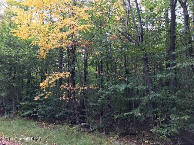 96 Redwood Terr, Pocono Pines, PA 18350 (MLS #PM-72686) :: Keller Williams Real Estate